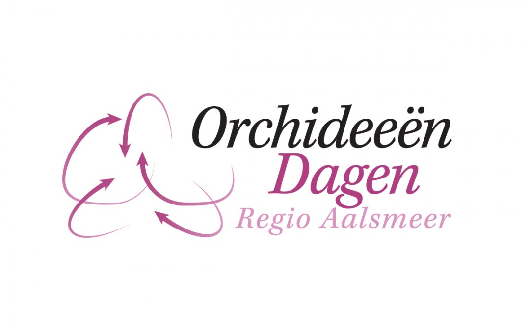 Aftrap OrchideeënDagen, regio Aalsmeer!