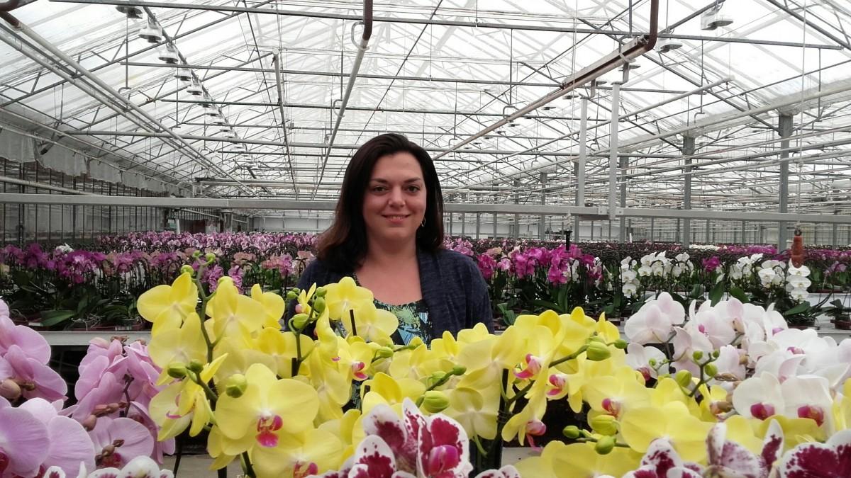Mariëlle de Vries versterkt verkoopteam